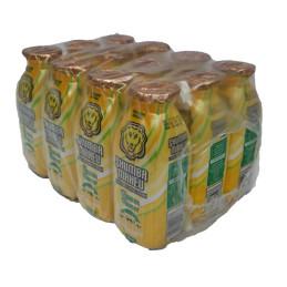 Shumba Maheu Banana 500mlx12