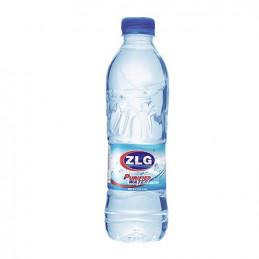 Zlg Mineral Water 500mlx12