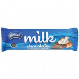 Pascal Milk Chocolate 40g