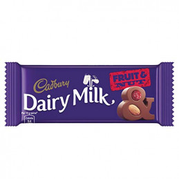 Cadbury Fruit & Nut...