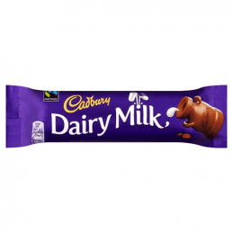 Cadbury Dairy Milk...