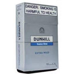 Dunhill Newbury Extra Mild...