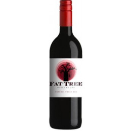 Fat Tree Sweet Red Wine 750ml
