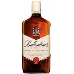 Ballantines Blended Scotch...
