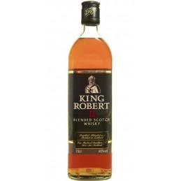 King Robert II Blended...