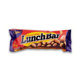 Cadbury Lunch Bar Small 23g