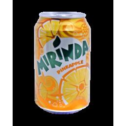 Mirinda Pineapple Cans...