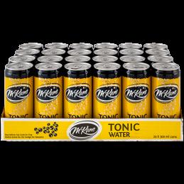 Mckane Tonic Water Mixers...