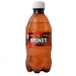 Stoney Ginger Beer Pet...
