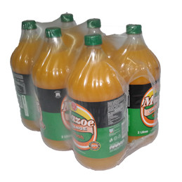 Mazoe Orange Crush 2ltx6