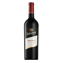 Nederburg Baronne Wine 750ml