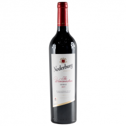 Nederburg Winemaster Shiraz...