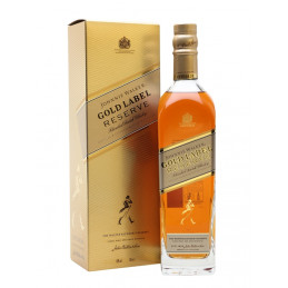Johnnie Walker Gold Label...