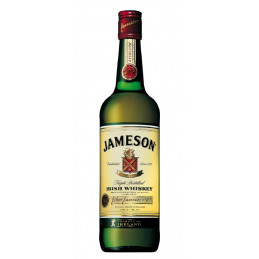 Jameson Irish Whiskey 750ml