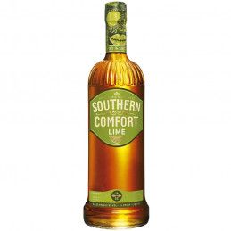 Southern Comfort Lime 750ml
