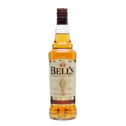 Bells Blended Scotch...
