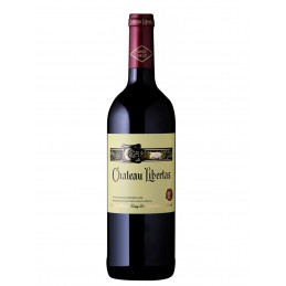 Chateau Libertas Wine 750ml