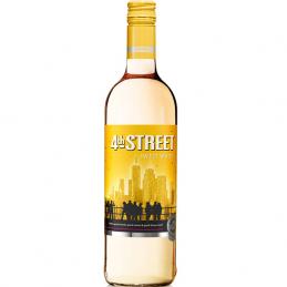 4th Street Sweet White Wine...