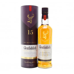 Glenfiddich 15 Yrs Whiskey...