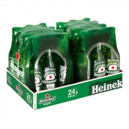 Heineken Lager Beer 330mlx24