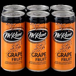 Mckane Grapefruit Mixers...