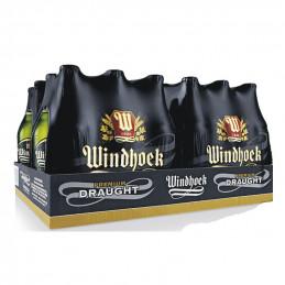 Windhoek Draught Beer Nrb...