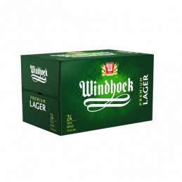 Windhoek Lager Beer Nrb...