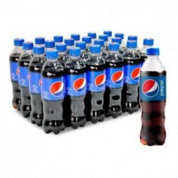 Pepsi Pet 500mlx24