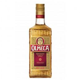 Olmeca Tequila...