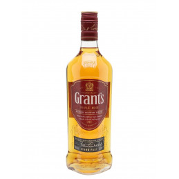 Grants Triple Wood Whiskey...