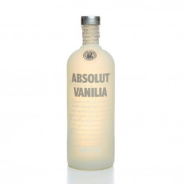 Absolut Vodka Vanilla 1lt