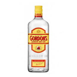 Gordons London Dry Gin 750ml