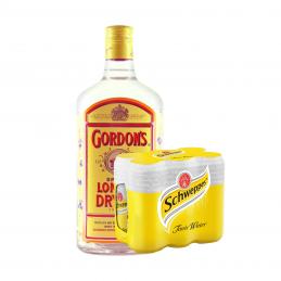 Gordons London Dry Gin...