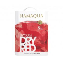 Namaqua Smooth Dry Red Wine...
