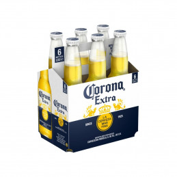 Corona Extra Lager Beer...