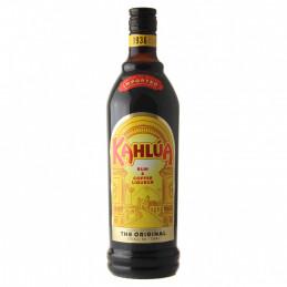 Kahlua Rum & Coffee Liqueur...
