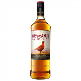 The Famous Grouse Whiskey 1lt