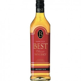 Best Classic Whisky 750Ml