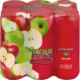 Liquifruit Clear Apple Cans...