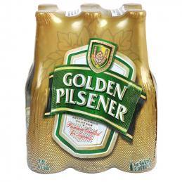 Golden Pilsener Lager Nrb...