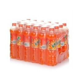 Mirinda Orange Soft Drinks...