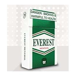 Everest Menthol Cigarettes...