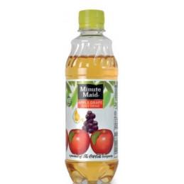 Minute Maid Apple Grape...