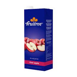 Fruitree Apple Fruit Juice...