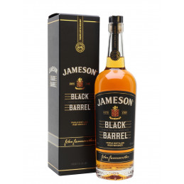 Jameson Irish Whiskey Black...
