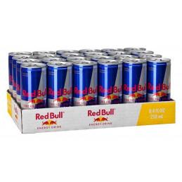 Red Bull Energy Drink 250mlx24