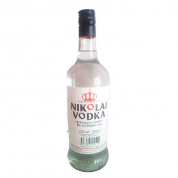 Nikolai Vodka 750ml