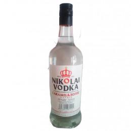 Nikolai Vodka Caramel &...