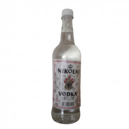 Nikolai Vodka Pet 750ml