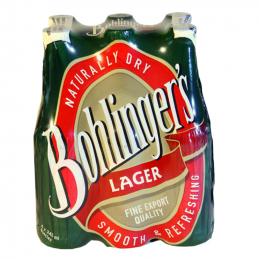 Bohlingers Lager Nrb 340mlx6